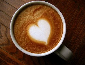 Coffee doesn't really love you. Image: PoYang.