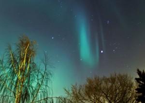 November 13-14, 2012 aurora via Colin Chatfield