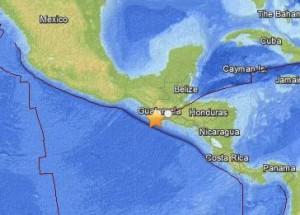 Guatemala quake November 7, 2012