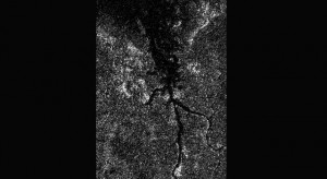 Scientists discover mini Nile on Titan.