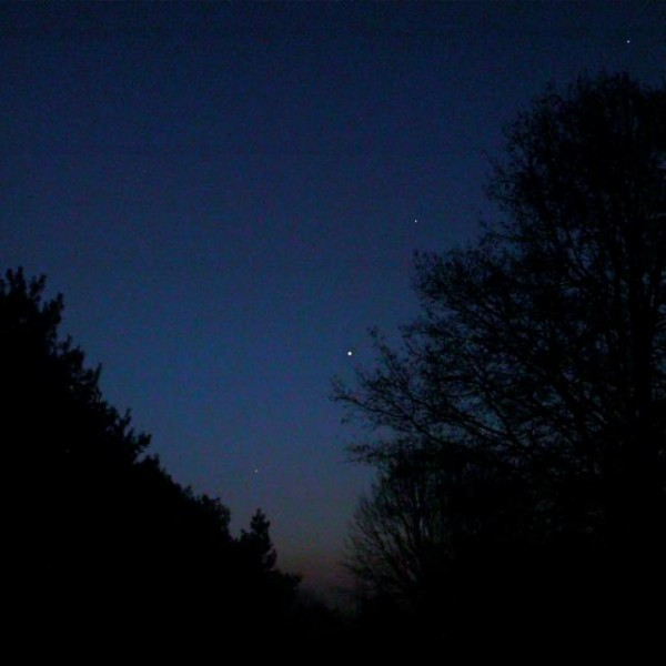 planets lining up in december - photo #25