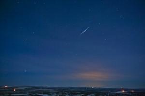 EarthSky's meteor shower guide for 2013 Quadrantid_1-3-2012_Susan_Jensen_Odessa_WA-300x199