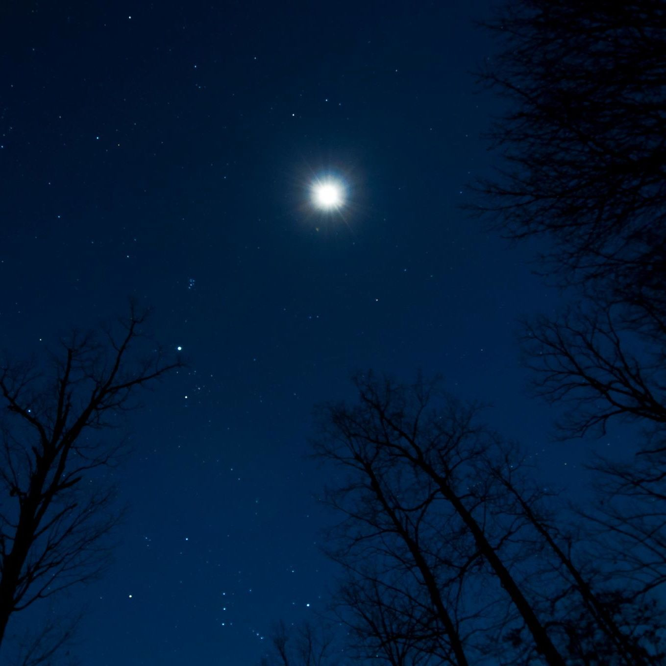 planets in the sky tonight - photo #37