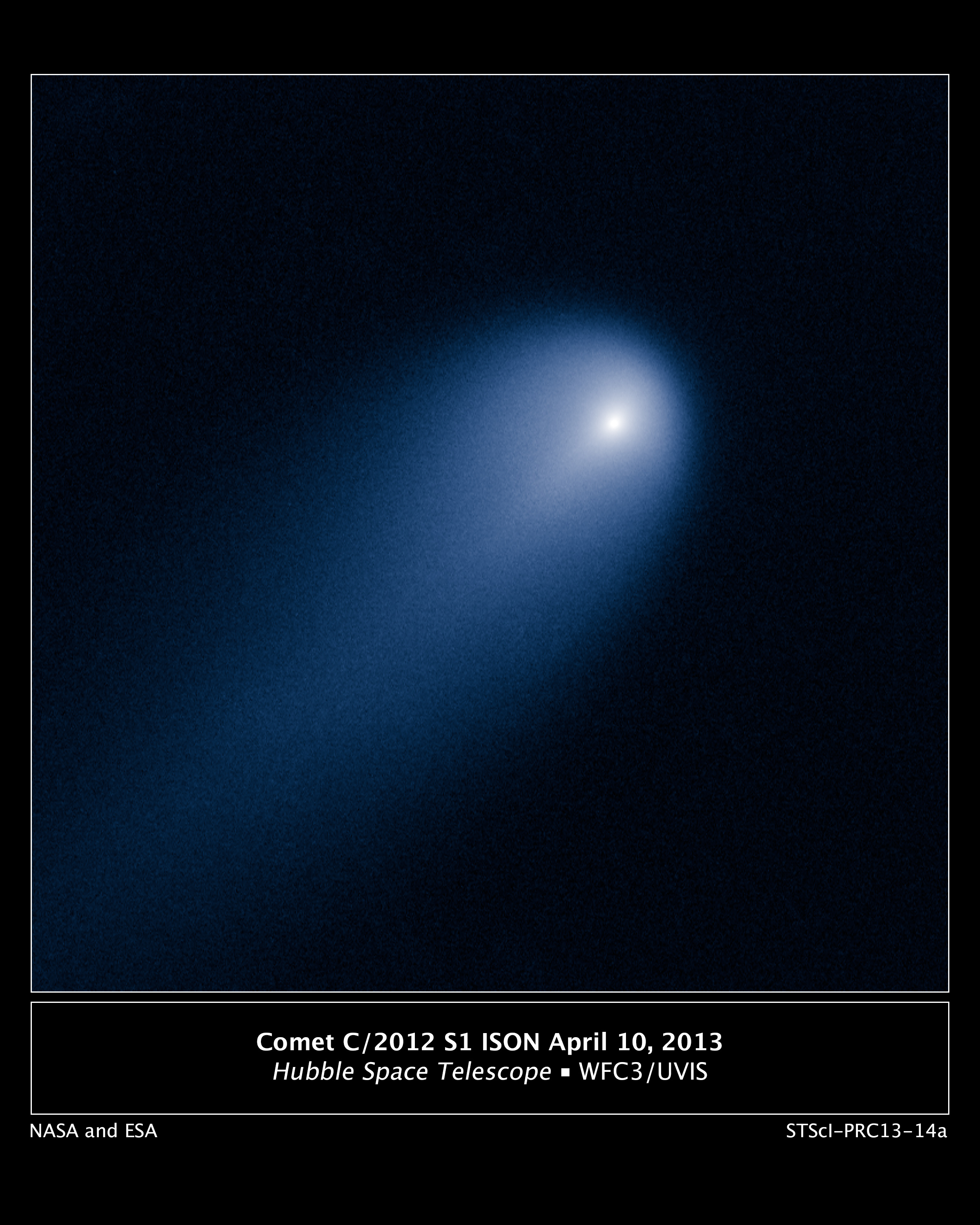 Everything you need to know: 'Comet ISON in 2013…' by ...