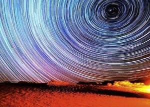 Video still, Death Valley Dreamlapse (Sunchaser Pictures)