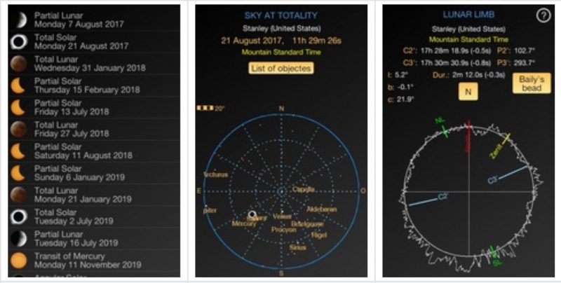 Android app simulates eclipses | Astronomy Essentials | EarthSky