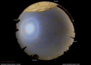 Via Bareket Observatory