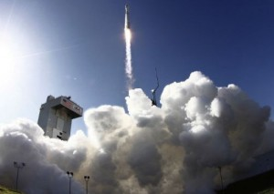 New Landsat launched February 11, 2013