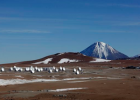 ALMA Telescope.  Credit: ESO