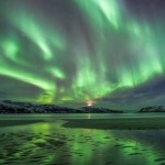 Geomagnetic storm and aurora alert this weekend | EarthSky.org