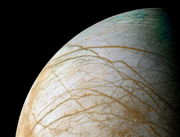 A window into Europa's ocean on EarthSky | Today's Image ...