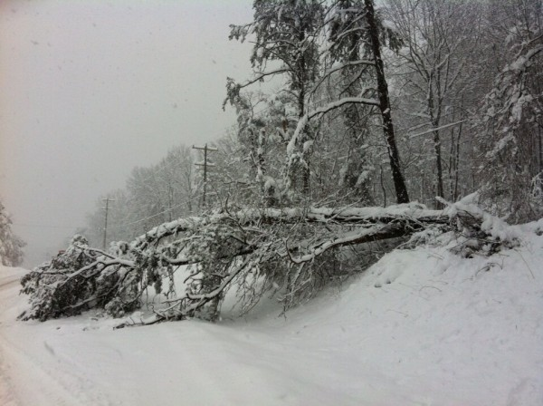 Winter storm hits the U.S. Midwest and Mid-Atlantic ...