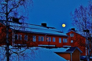 First full moon of spring