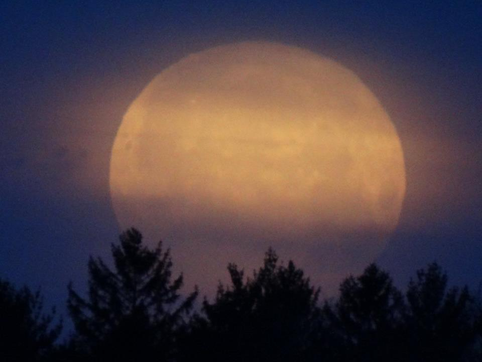 what are the full moon names astronomy essentials