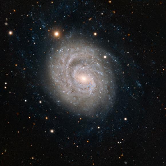 Supernova 1999em