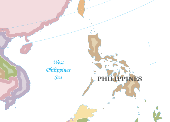 West Philippines Sea