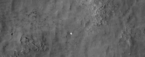 Soviet Mars 3 Lander