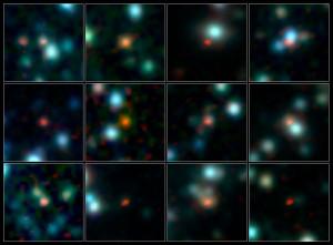 Early galaxies