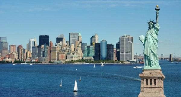 New York, NY via Nickolay Lamm.