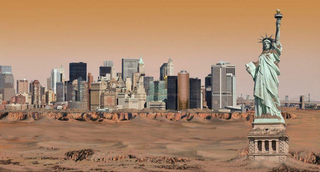 NYC-Mars-Lamm