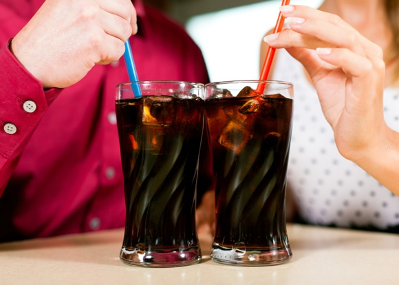 Soda and illegal drugs cause similar damage to teeth