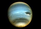 Neptune. Credit: NASA