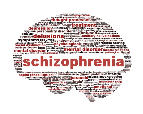 Help at hand for schizophrenics