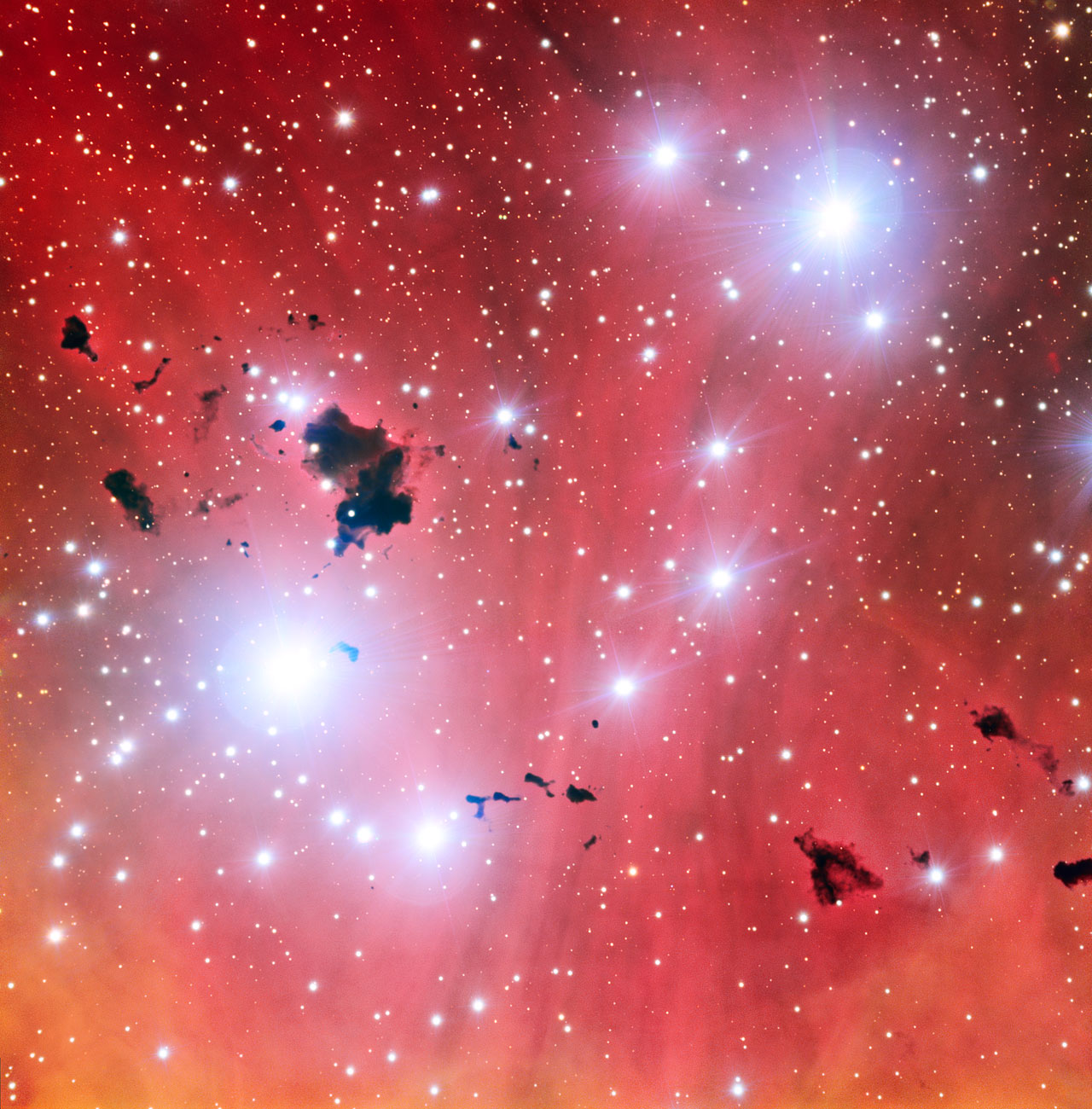 ESO's Very Large Telescope celebrates 15 years of success ...
