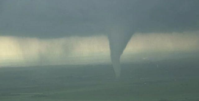 Moore, Oklahoma tornado May 20, 2013