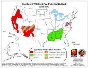 wildfire-outlook-june-2013