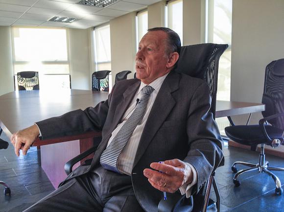 José Izquierdo Zomosa