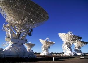 comapct-array-telescope