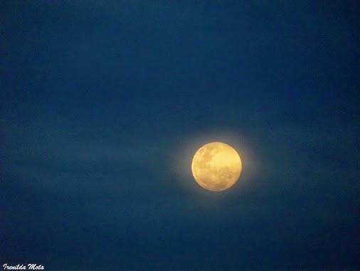 Super Moon Jun. 22 2013 P. Dos Recifes V.V ES Brazil Photo credit: Irenilda Mota