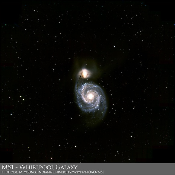 M51-Whirlpool-Galaxy