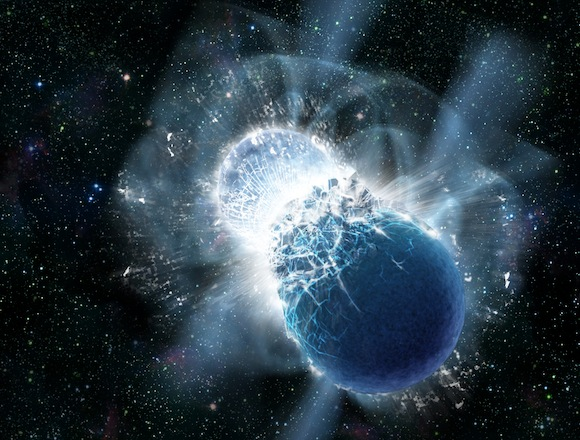 colliding-neutron-stars