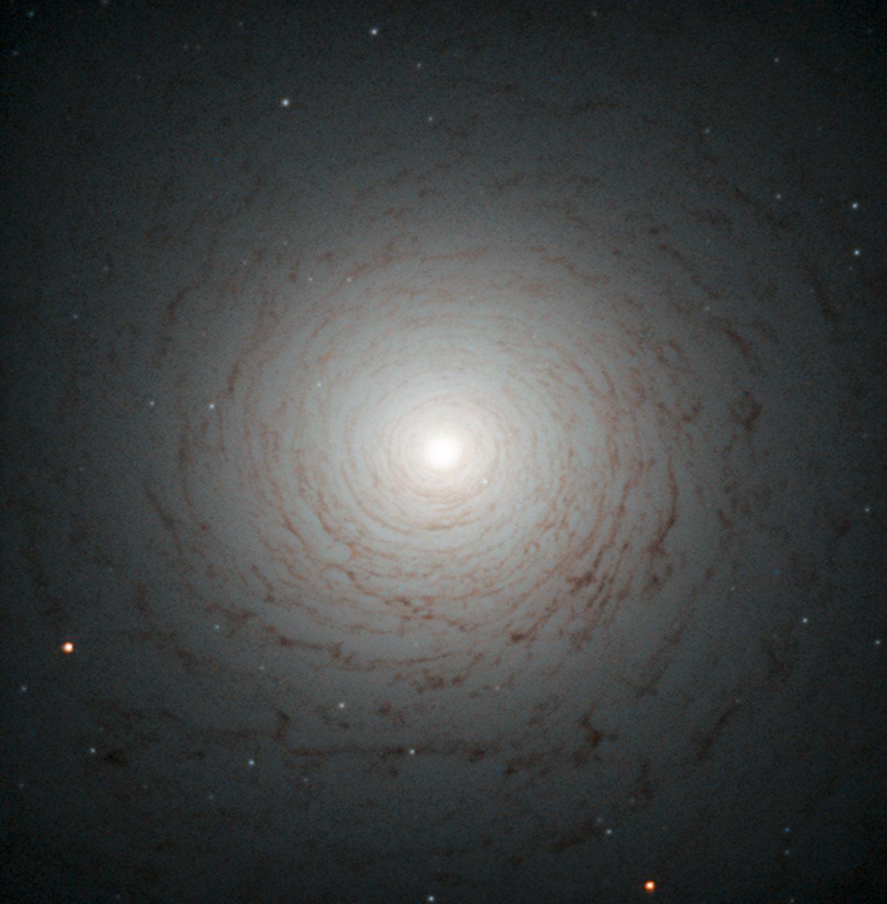 See larger image Image credit: ESA/Hubble & NASA