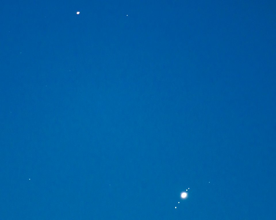 See Earth's shadow and Belt of Venus | Tonight | EarthSky