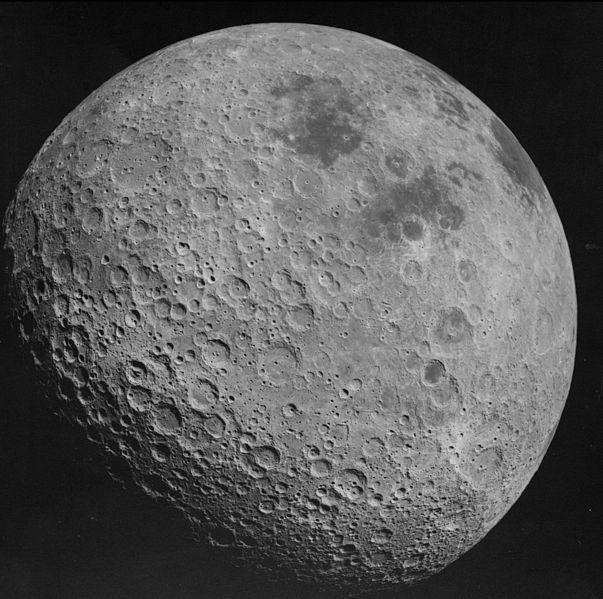 F5 myths about the moon | Astronomy Essentials | EarthSky