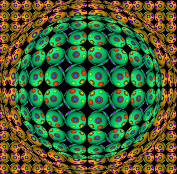 New discovery about neutrinos