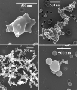 soot-particles