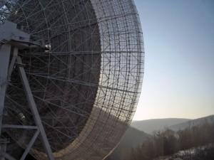 Effelsberg-radio-telescope