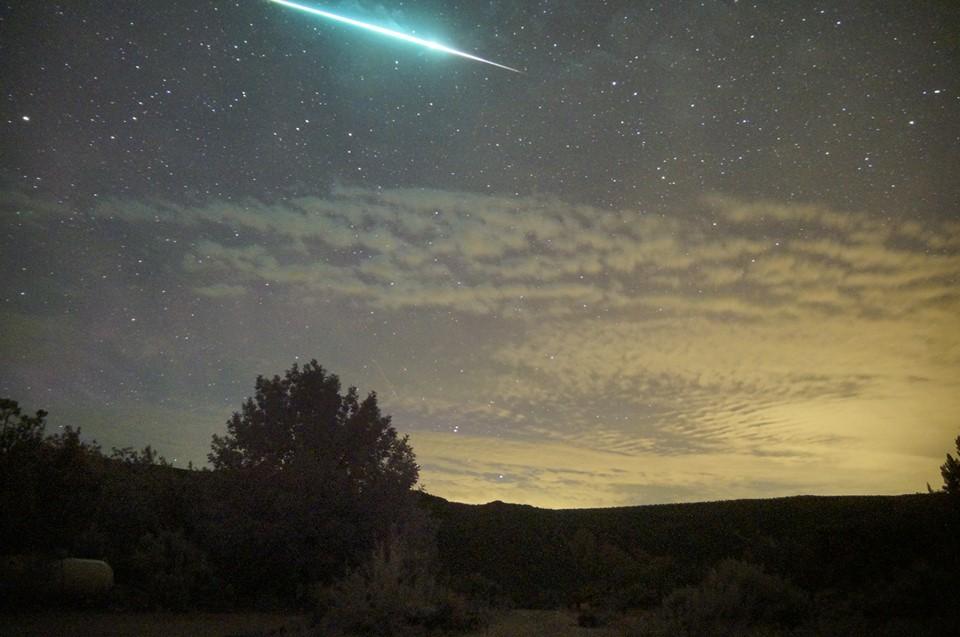 asteroid new mexico - photo #37
