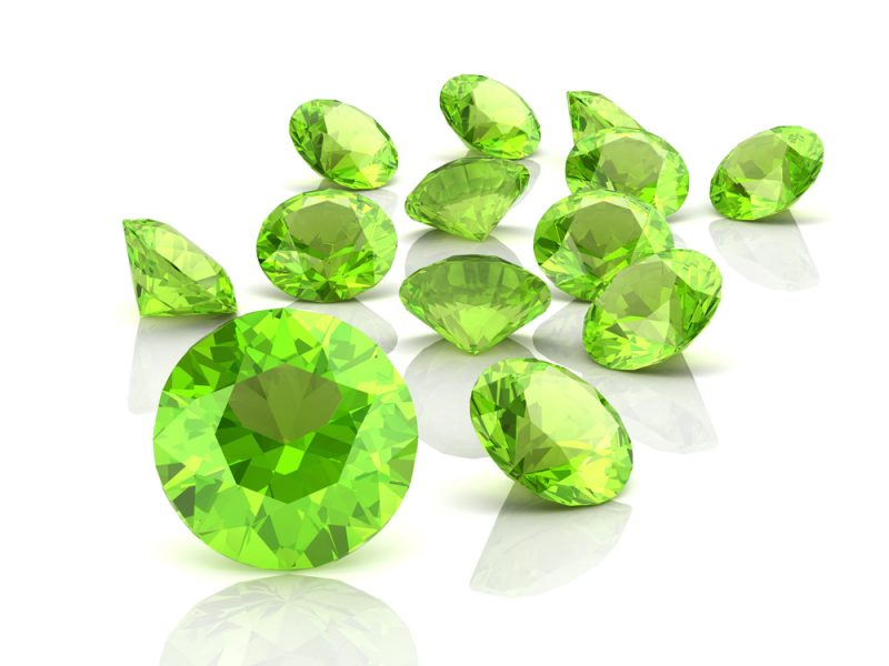 What's the August birthstone? | Human World | EarthSky