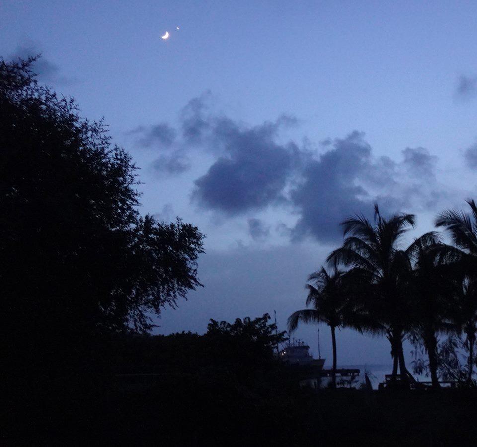 Anguilla, British West Indies. Photo credit: Kristin Bourn