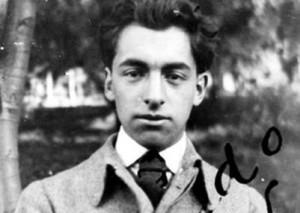 Pablo Neruda youth