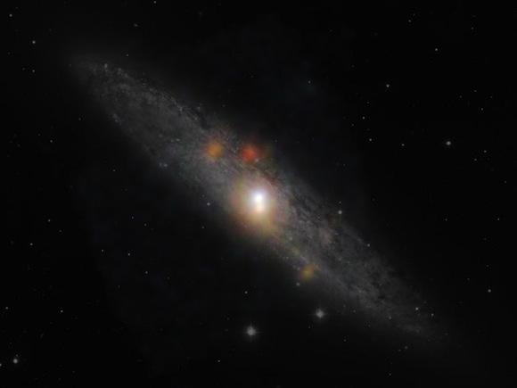 black-hole-center-sculptor-galaxy