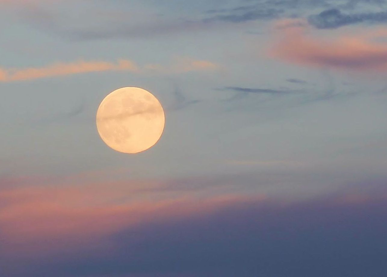All you need to know: 2019's Harvest Moon