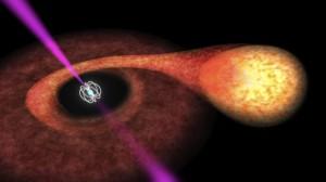 pulsar-and-companion-star