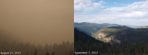 Photos courtesy National Park Service
