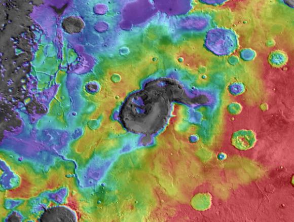 Image credit: NASA/JPL/GSFC